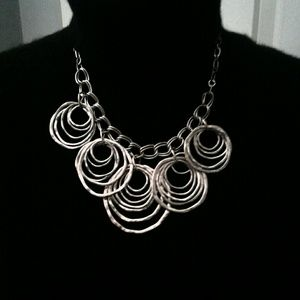 Jewelry - 🌟Silver necklace